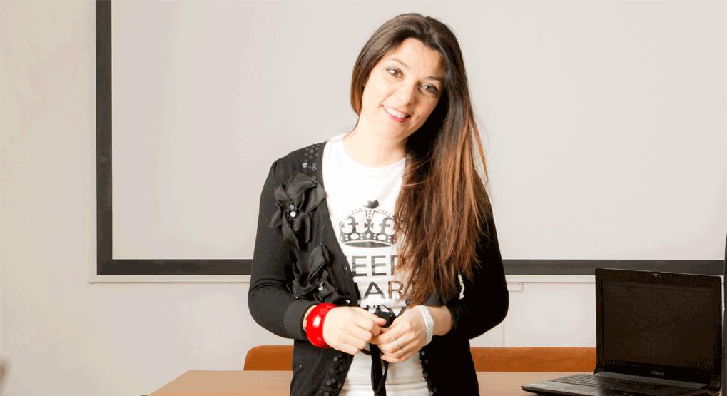 Francesca Anzalone _Netlife s.r.l. Formazione