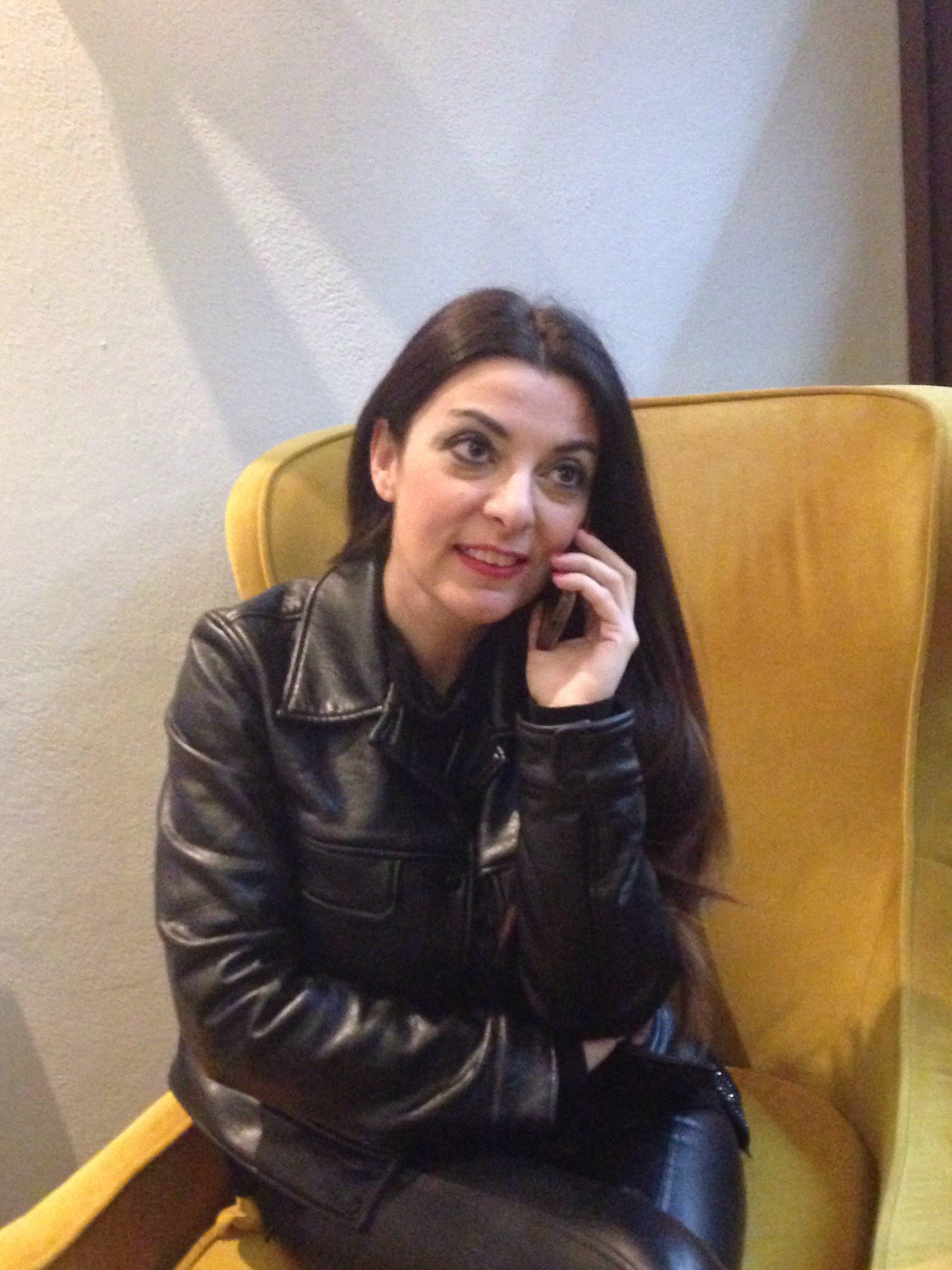 Francesca Anzalone - PR Manager Uffici stampa e Digital PR