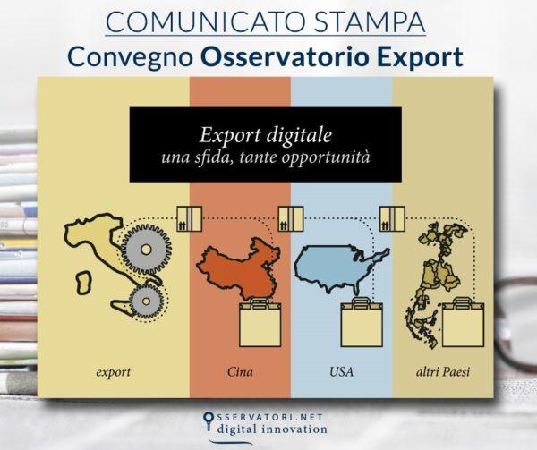 export digitale: una sfida tante opportunita_school of management Politecnico di Milano