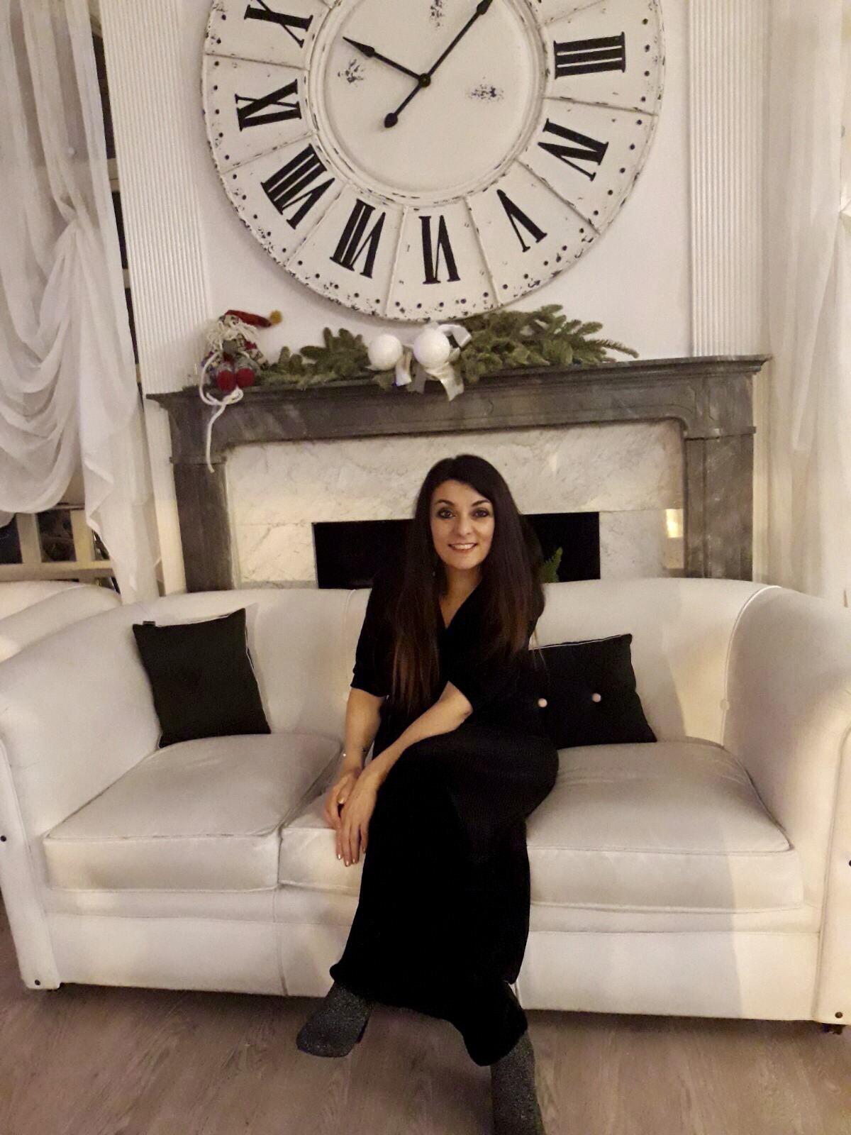 Francesca Anzalone - CEO & Founder Netlife s.r.l.
