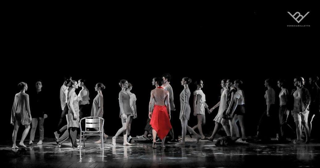 Uccello di fuoco_c_photo_Paolo_Laudicina, Compagnia Junior Venezia Balletto