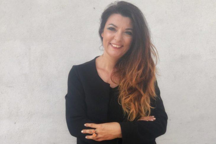 Francesca Anzalone - CEO e Founder di Netlife s.r.l.