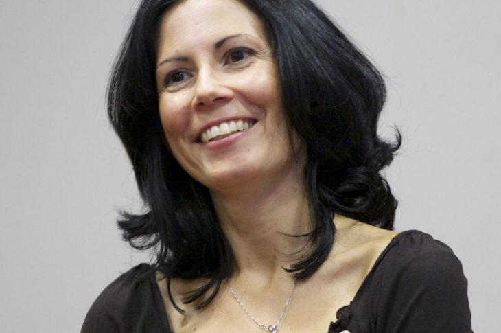 Debora Conti - Certified NLP Licensed Trainer e personal coach.