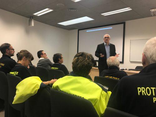 Fare squadra - la comunicazione nelle emergenze con emergenza24