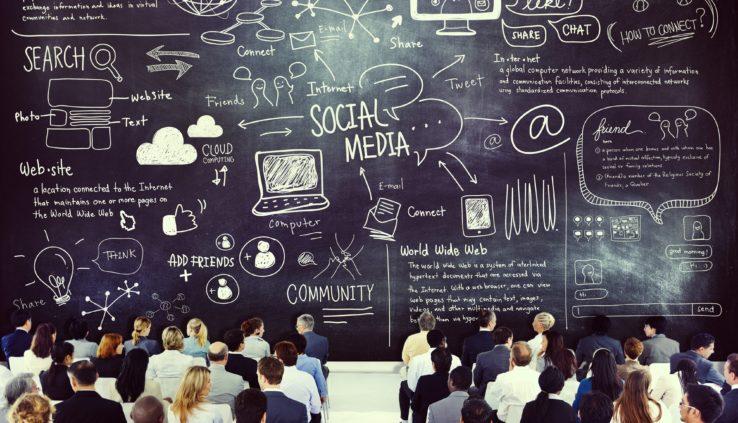 Ente Bilaterale Veneto FVG seminario piano editoriale social Netlifesrl
