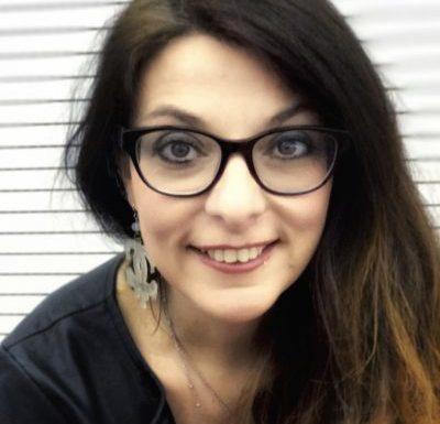 Francesca Anzalone, CEO di Netlife s.r.l. Società di servizi di comunicazione e formazione specializzata nell'online