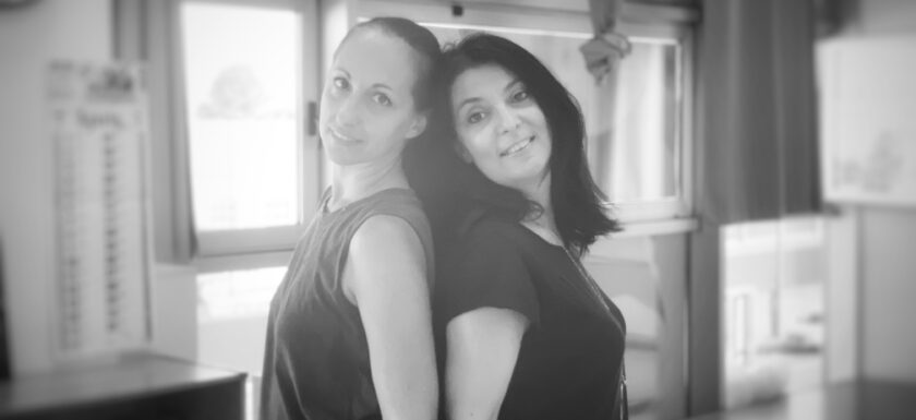 Emmanuelle Ricco, la Maison de la Dance, Francesca Anzalone, Netlife srl