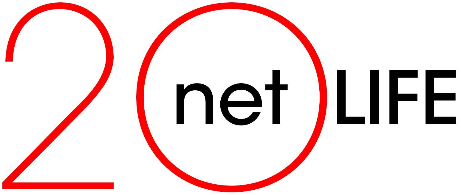 Netlife srl Comunicazione e Formazione 20 anni di attività